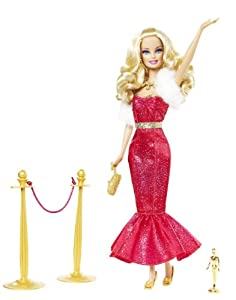 Barbie I Can Be Movie Star Doll
