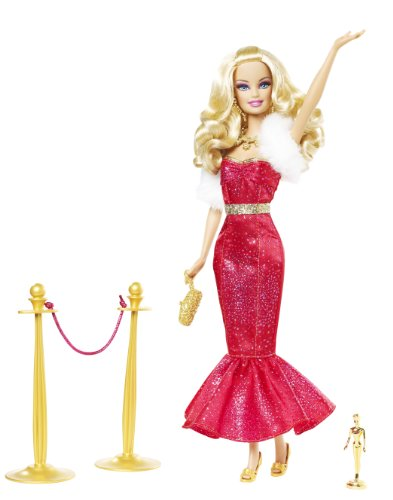 Barbie I Can Be Movie Star Doll (Barbie I Can Be Actress compare prices)