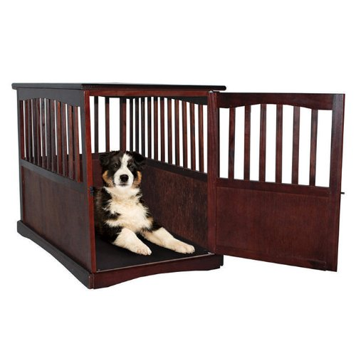 Dog Crate Bed Reviews