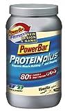 Protein Plus 80% Vanille, Pulver 700g