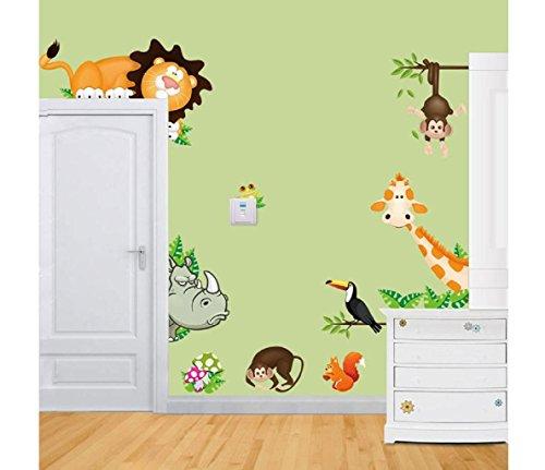 sticker-da-muro-ularma-adesivo-da-parete-di-giungla-degli-animali