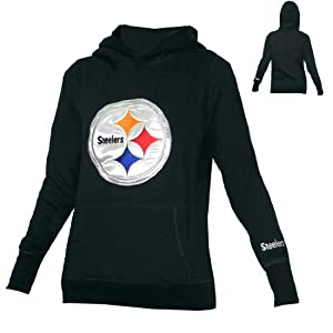 lowest price 16ba2 78de5 Get the WOMENS Pink Victoria's Secret NFL Pittsburgh ...