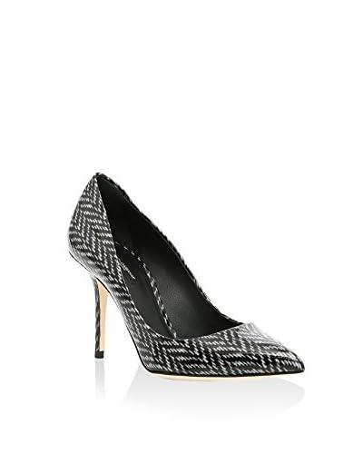 Dolce & Gabbana Pumps schwarz