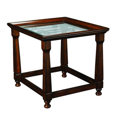 Image of Hammary Drayton End Table (T20430-T2043520-00)