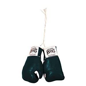 Buy Cleto Reyes Mini Boxing Gloves by Cleto Reyes