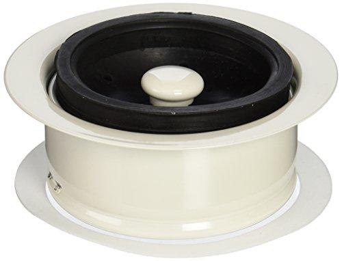 Jones Stephens B03033 Disposal Assembly for in Sink-Erator Evolution, Biscuit rod stephens c 24 hour trainer