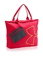 Under Armour Bolso asa al hombro Ua Big Logo Tote (Rojo)