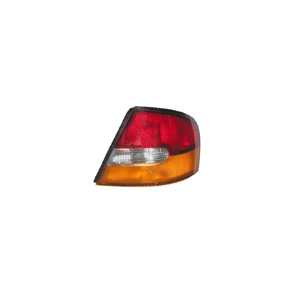 98 99 Nissan Altima Tail Light Lamp Passenger RIGHT