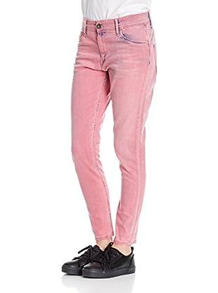 Pepe Jeans London Vaquero Sundown (Rosa)