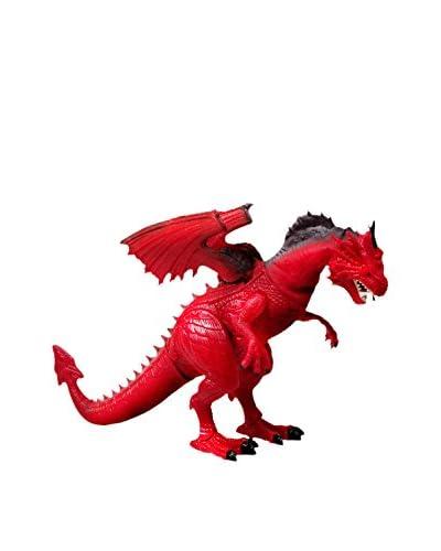 Amazing Toys  Walking Dragon