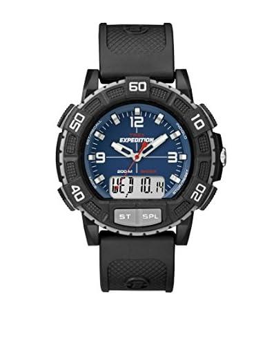 Timex Reloj Expedition Azul / Negro