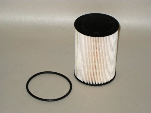 Genuine / OE Volkswagen Diesel Fuel Filter (With O-Ring) - VW # 1K0127434B - NEW OE VW - PU 936/1 (Vw Tdi Jetta Fuel Filter compare prices)