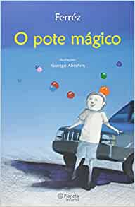 Pote Magico (Em Portugues do Brasil): Ferrez: 9788576658641: Amazon