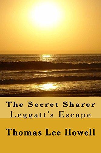 Thomas Howell - The Secret Sharer (English Edition)
