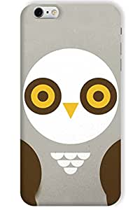 IndiaRangDe Hard Back Cover FOR Apple iPhone 6