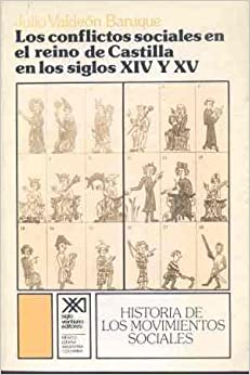 Los conflictos sociales en el reino de Castilla en los