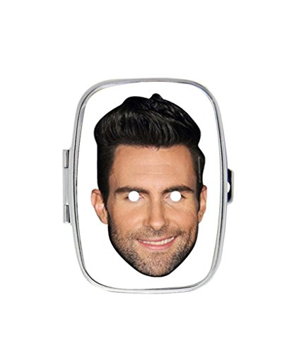 Adam-Levine-Unique-Custom-Design-Pill-Box-Medicine-Tablet-Organizer-Dispenser-Case