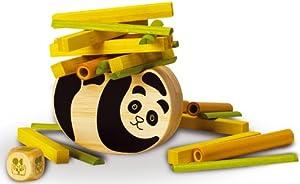 Hape - Pandabo Game in Bamboo