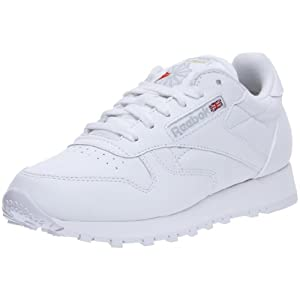 Reebok Classic Leather Women Schuhe white - 38,5