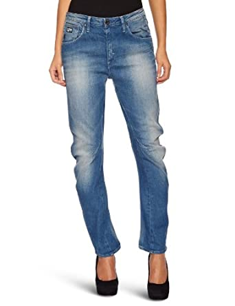 G-Star Womenu0026#39;s Arc 3D Tapered Jeans Ring Spun Right Hand ...