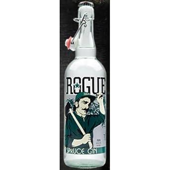 Rogue Spirits Spruce Gin 750ml