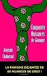 50 nuisances de Glauque par Chabossot
