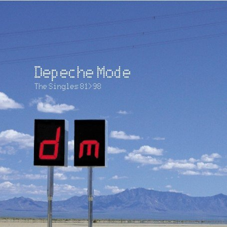 Depeche Mode - Singles 81-98 - Zortam Music
