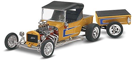 Revell/Monogram Ford T Street Rod Building Kit (Street Rod Model Kit compare prices)