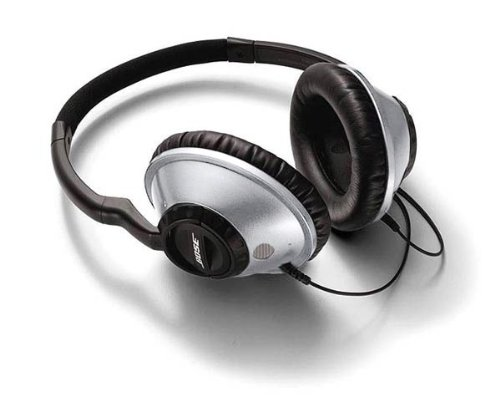 Bose(R) Around Ear Headphones