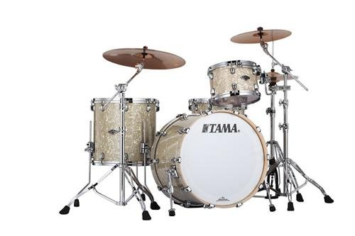 Tama Starclassic Performer B/B 3-Piece Shell Kit Vintage Marine Pearl