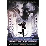 Save the Last Dance Movie Poster