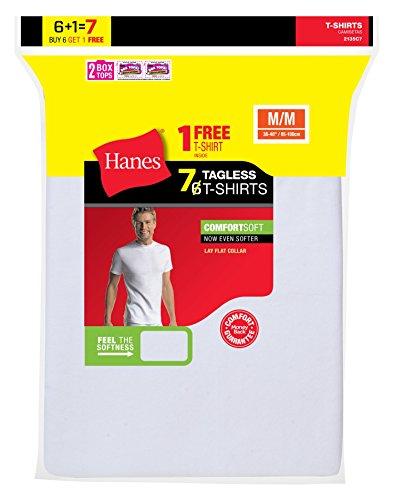 hanes-mens-white-tagless-comfortsoft-crewneck-undershirt-2135c7-xl-white
