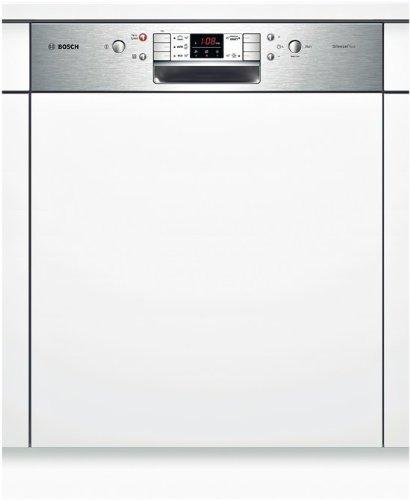 lucuk best bosch smi53l15eu lave vaisselle 46 db a blanc sale. Black Bedroom Furniture Sets. Home Design Ideas