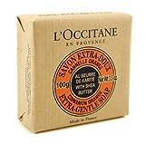 Shea Butter Extra Gentle Soap - Cinnamon Orange 100g/3.5oz
