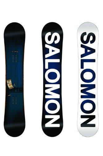 Salomon Drift Rocker Snowboard - 156cm