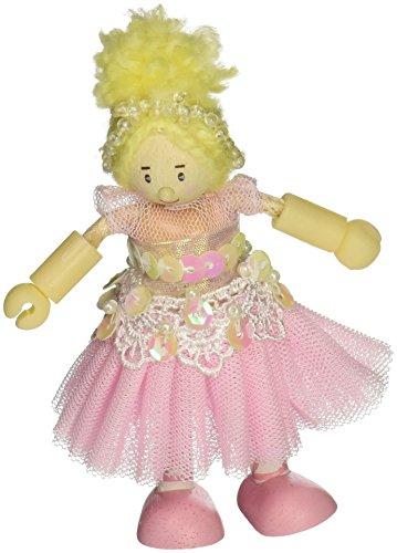 Budkins Bea The Ballerina - 1