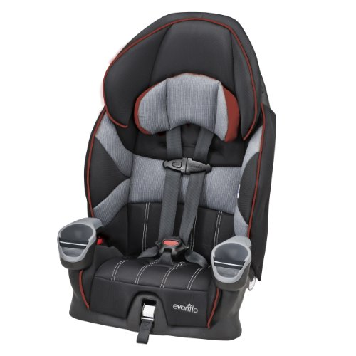 Sale!! Evenflo Maestro Booster Car Seat, Wesley