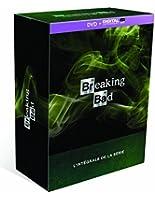 Breaking Bad - Intégrale de la série [Édition Collector]