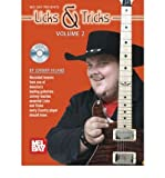 img - for [(Licks and Tricks: v. 2)] [Author: Johnny Hiland] published on (December, 2006) book / textbook / text book