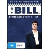 The Bill (ITV Drama) - Series 7 part 2 (DVD) 1991