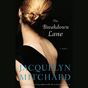 The Breakdown Lane | [Jacquelyn Mitchard]