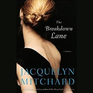 The Breakdown Lane Audiobook