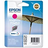 Epson Ink Cartridge for Stylus C64/66/84/86 - Magenta