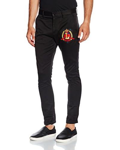 Love Moschino Pantalone [Nero]