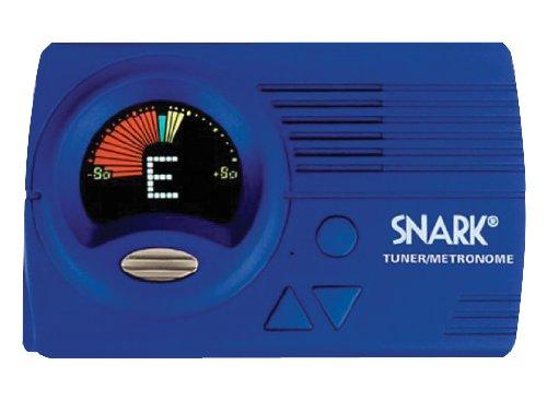 Snark Sn-3 Guitar And Bass Metronome Tuner