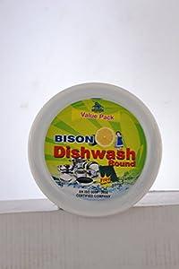 Bison Dish Wash Bar/Cake (500 gm)