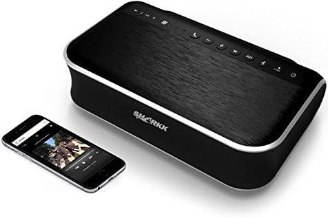 SHARKK 45W Bluetooth 2.1 Ch Speakers