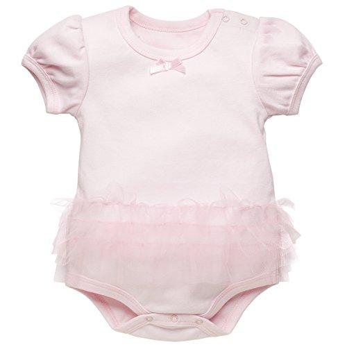Elegant Baby My First Tutu Keepsake Box Gift Set, Pastel Pink