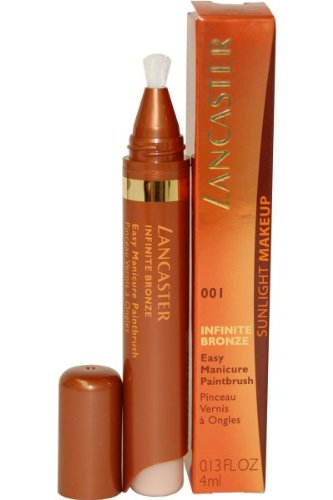 Lancaster Infinite Bronze Easy Manicure Paintbrush 001
