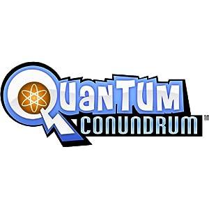 Quantum Conundrum [Download]